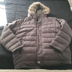Men's Eddie Bauer coat